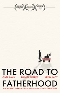 the road to fatherhood short film